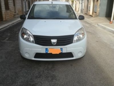 usata Dacia Sandero 1.2 16V