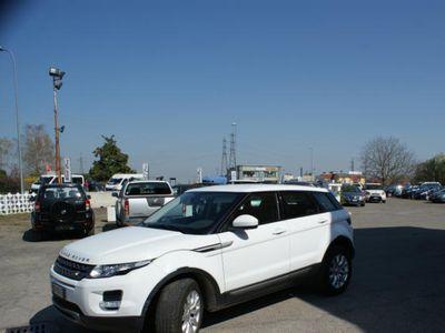 usata Land Rover Range Rover evoque 2.2 TD4 5p. Prestige