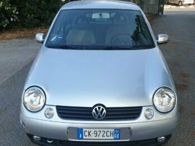 usata VW Lupo 1.4 tdi
