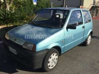 usata Fiat Cinquecento Cinquecento900i cat S rif. 14946251