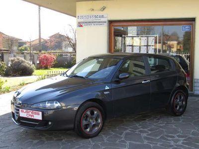 usata Alfa Romeo 147 1.9 JTD 120 CV 5 PORTE