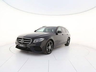 usata Mercedes 220 Classe E Berlinad Premium Plus 4matic auto