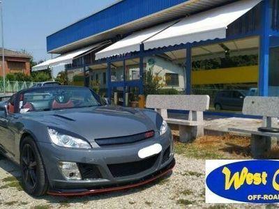 usata Opel GT -- 2.0 Turbo 16V