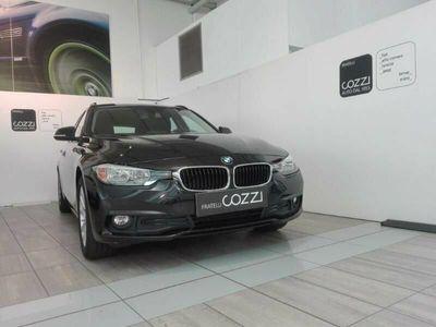usata BMW 320 Serie 3 (F30/F31) d xDrive Touring