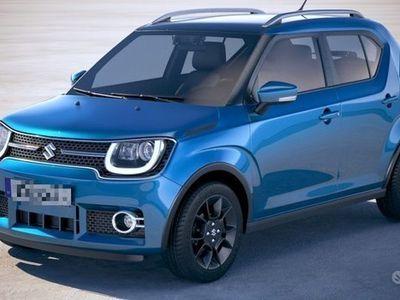 usata Suzuki Ignis 1.2 Dualjet 4WD All Grip Top