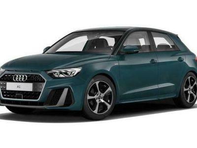 usata Audi A1 SPB 30 TFSI S tronic S line edition