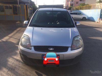 used Ford Fiesta 1.4 tdci