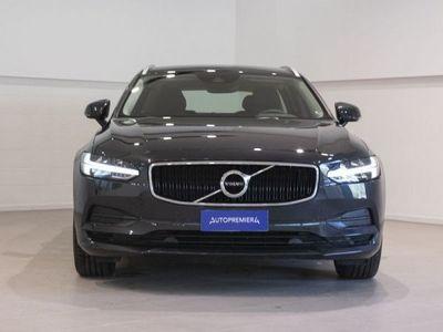 usata Volvo V90 (2016--->) D3 Geartronic Business Plus AUTOCARRO N1