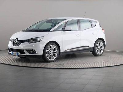 usata Renault Scénic 1.5 Dci 110cv Energy Zen