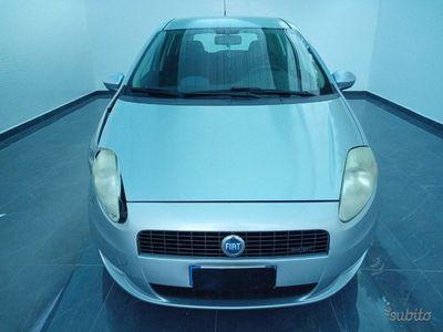 usata Fiat Grande Punto 1.3 mjt