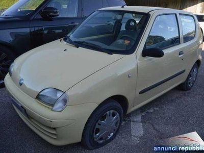 usata Fiat Seicento 1.1i cat Active del 2004 usata a Corciano