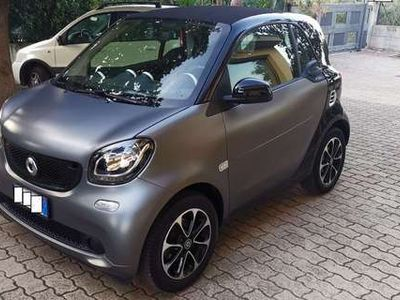 usata Smart ForTwo Coupé 70 1.0 Satin Gray ** Limited edition **