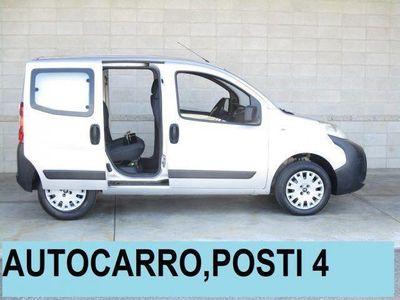 brugt Citroën Nemo 1.4 HDi COMBI POSTI 4 rif. 9808599