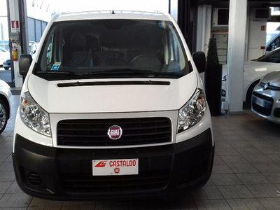 usata Fiat Scudo 2.0 MJT/130 CARGO 3 POSTI