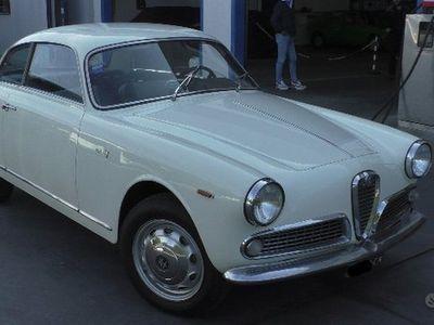 usata Alfa Romeo Giulia Sprint 1.6 (1962)