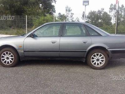 gebraucht Audi 100 2.0 16v - 1993