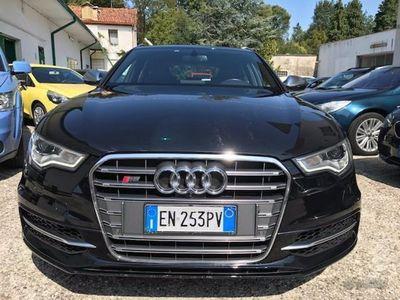 usata Audi S6 Avant 4.0 TFSI quattro S tronic