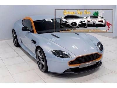 usata Aston Martin V8 Vantage Vantage N430 Da Q Golfo Livery Nuo Usato