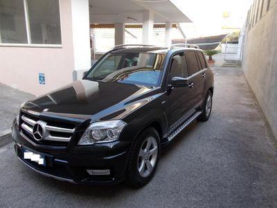 usata Mercedes GLK220 Classe GlkCdi 4matic Bluetec Premium Usato