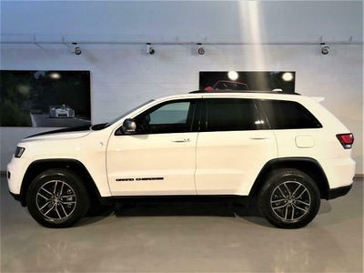 usata Jeep Grand Cherokee 3.0 V6 CRD 250 AT8 Multijet II TRAILWAHK KM0!!!!!!