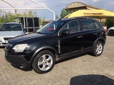 usata Opel Antara cambio automatico