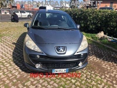 usata Peugeot 207 1.4 VTi 95CV 5p. Energie SportGPL