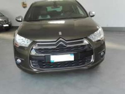 usata DS Automobiles DS4 DS 4 2.0 HDi 135 Sport ChicDS 4 2.0 HDi 135 Sport Chic