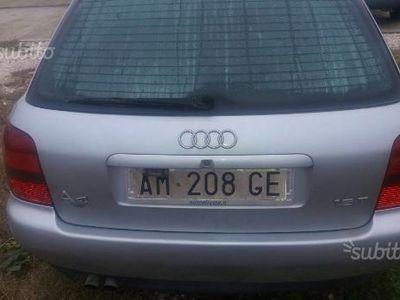 usata Audi A4 1ª serie