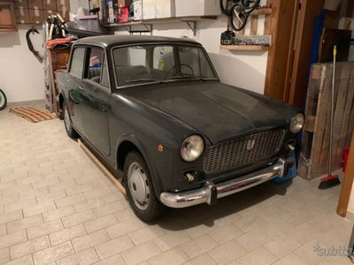 used Fiat 1100D 1969