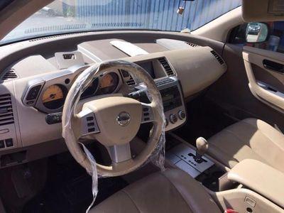gebraucht Nissan Murano 3.5 V6 24V CVT auto carro