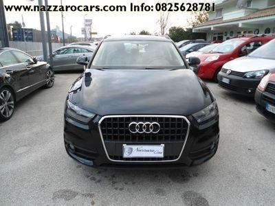 usata Audi Q3 2.0 TDI 177 CV quattro S tronic NAVIGATORE