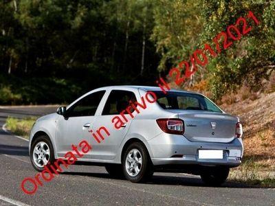 usata Dacia Logan MCV 1.5 Blue dCi 95CV Start&Stop Essential