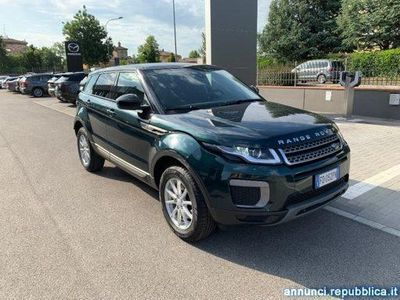 usata Land Rover Range Rover 2.0 TD4 150 CV 5p. Pure Modena