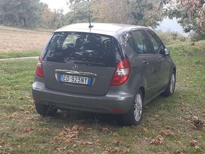 usata Mercedes A160 BlueEFFICIENCY Style