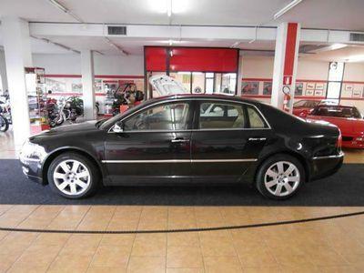 käytetty VW Phaeton 3.0/240 V6 TDI DPF 4mot. tip. 5 posti