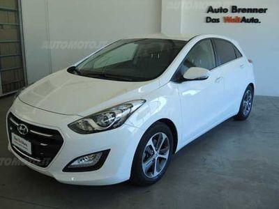 brugt Hyundai i30 i301.6 CRDi 5p. Comfort