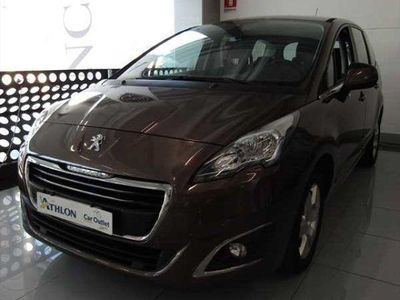 second-hand Peugeot 5008 BlueHDi 120 EAT6 S&S Active
