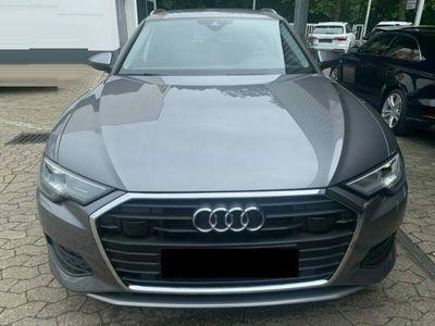usata Audi A6 Avant 40 2.0 TDI S tronic Business