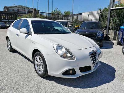 usata Alfa Romeo Giulietta 1.6 JTDm-2 105 CV Distinctive NAV