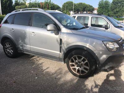 used Opel Antara 2.0 Edition Plus