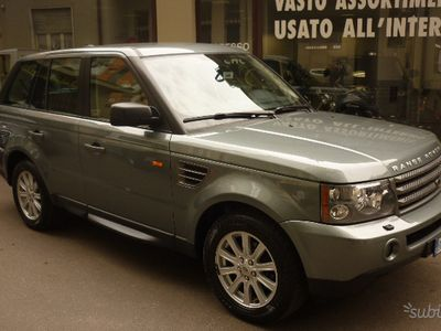 usado Land Rover Range Rover Sport 2.7 TDV6 SE (133.00