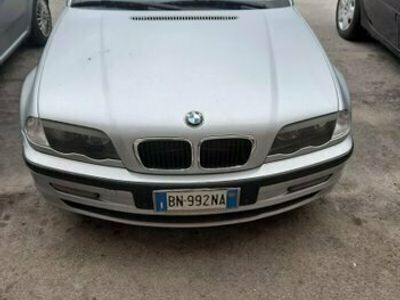 usata BMW 320
