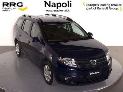 brugt Dacia Logan MCV 1.5 dCi 90CV Lauréate