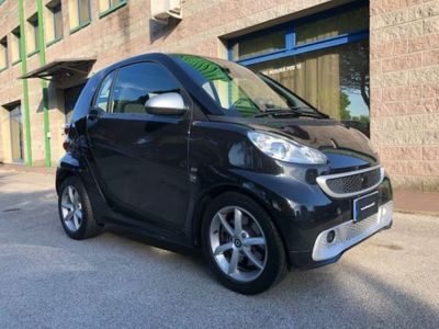 used Smart ForTwo Cabrio fortwo 800 40 kW cabrio passion cdi 800 40 kW passion cdi