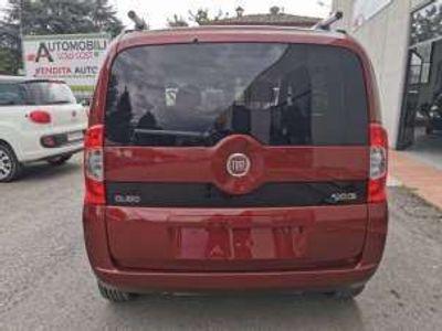 usata Fiat Qubo 1.4 8V 77 CV Dynamic Natural Power Benzina/Metano
