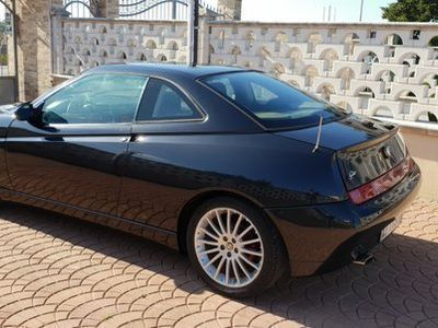 usata Alfa Romeo GTV 2.0 turbo v6 motore busso asi1996