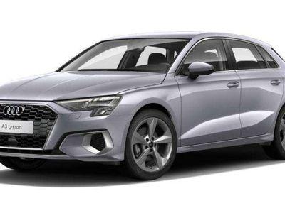 usata Audi A3 Sportback g-tron  A3 SPB 30 g-tron S tronic Business Advanced