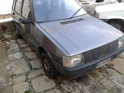gebraucht Fiat Uno 45 diesel 5 porte