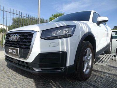 usata Audi Q2 1.0 TFSI Sport