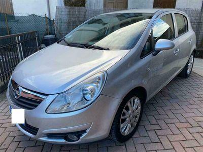 usata Opel Corsa 1.2 16V 5p. Club OK NEOPATENTATI